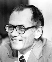 Photo of Dr. Robert Jastrow