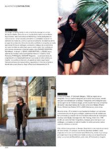 Revista AV 56 - Contributors