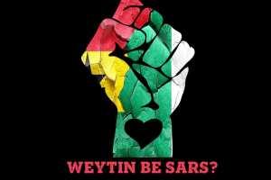Kelvyn Boy Wetin Be SARS
