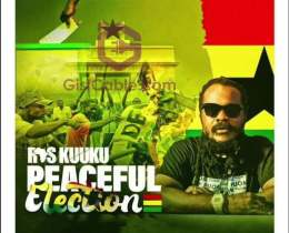 Ras Kuuku Peaceful Election