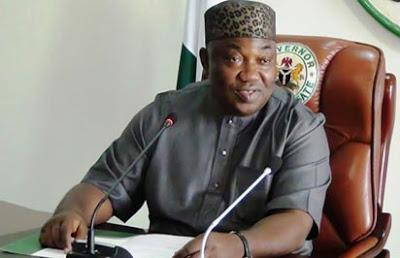 enugu governor