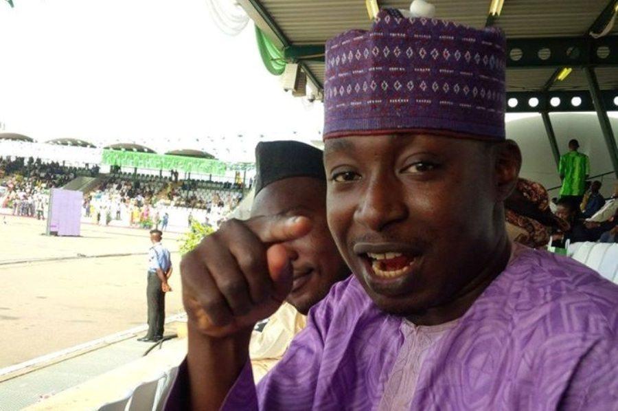 blogger abubakar usman