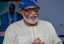 Yoruba Group: Slams Akeredolu Over Comment On Oduduwa Republic