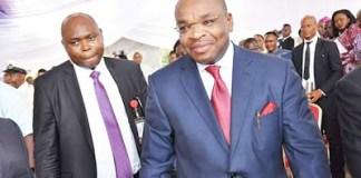 Udom Emmanuel Speaks On Decamping To APC