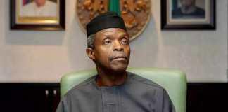 For A Better Nigeria, Nigerians Must Make Sacrifices - Osibanjo