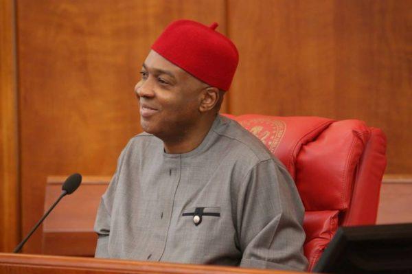 How Senate President, Saraki, Reportedly Sacked 98 Aides