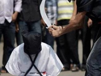 Full List of 23 Nigerians to Be Executed In Saudi Arabia Soon