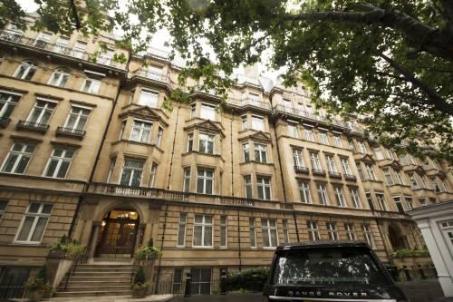 Diezani Alison-Madueke London Properties Revealed [Photos]