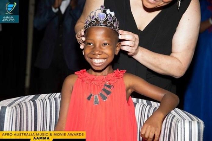 Choice Awards 2021: Emmanuella Emerged winner - 'Favorite African Social Media Star'