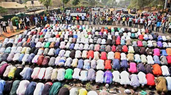 3 Killed, Many Injured As Car Plows Into Eid-El Kabir Prayer Ground In Ogun State