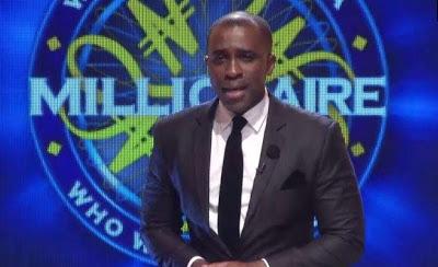 Frank Edoho Confirms He Will No Longer Host WWTBAM