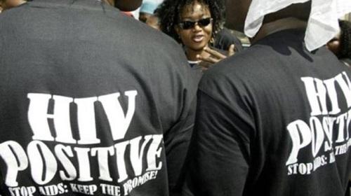 SO SAD!!!Nigeria Ranks Second Largest HIV Epidemic Nation [Details]