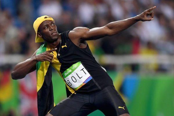 Usain Bolt Set to Play for Borussia Dortmund