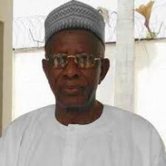 First Civilian Governor of Adamawa State, Abubakar Michika Is Dead