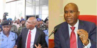 Omo-Agege Takes Senate, AGF To Court