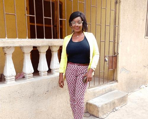 No Man Can Resist My Big Boobs – Nollywood Actress Stella Idika