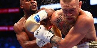 Mayweather coming back for Blockbuster UFC Fight against McGregor