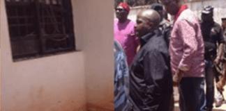 Explosion rocks Nwodo, Ohanaeze Ndigbo leader's home