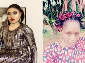 Bobrisky to Kemi Olunloyo - Leave Linda Ikeji Alone Or!