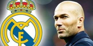 El Clásico: Zidane names squad for Barcelona tie