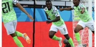 Endless Celebration In Nigeria As Ahmed Musa Breaks Major FIFA Record