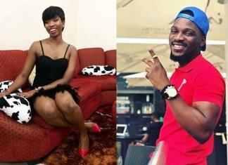 #BBNaija: Finally, Tobi Reveals What Went Wrong Between Him and Bambam