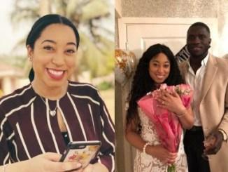 Pastor Chris Oyakhilome's Daughter Announces Wedding Date