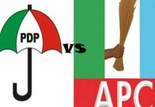 We Are Now a Clean More Than Ever, All Corrupt Members Are Now In APC – PDP
