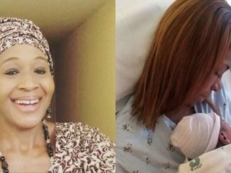Once Again, Kemi Olunloyo Slams Linda Ikeji, Says BABY J Is A Surrogate Baby