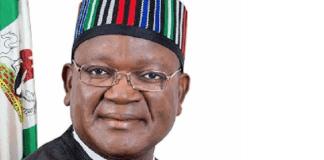 Presidency Fires Back At Governor Samuel Ortom Over Recent Benue Killings