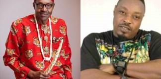 Blackface Calls Out Eedris Abdulkareem for Calling Buhari Highest Yahoo Yahoo Boy