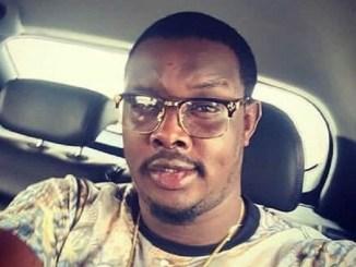 SO SAD! Promising Nigerian Singer, Juggernaut Passes on [Photos]