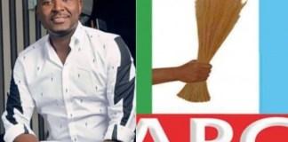 Akin Alabi, Nairabet Owner Wins APC House of Rep Ticket