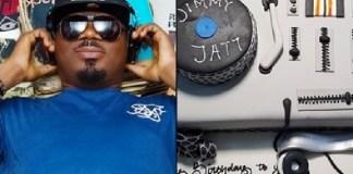 Legendary 'Premium' DJ, Jimmy Jatt Is Celebrating His 52nd Birthday Today [Photos]