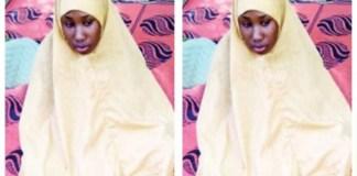 Boko Haram Demand N100bn Ransom for Leah Sharibu