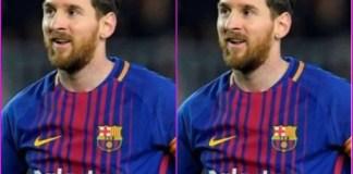 Barcelona Star Lionel Messi Sets To Miss El Clasico