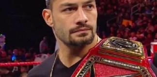 WWE Star, Roman Reigns Just Confirmed He's Battling Leukemia