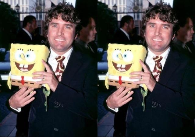 Stephen Hillenburg, the Creator of Spongebob Squarepants Dies At 57
