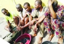 ASUU Strike: UNIZIK Undergraduate Arrested For Money Ritual In Lagos