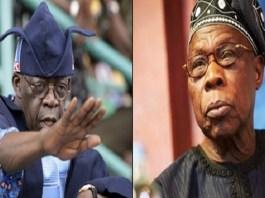 Tinubu Bombs Obasanjo Again, Reveals More Shocking Revelations