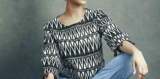Adesua Etomi Looks So Sweet In New Photo