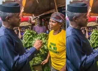 Weeks after Election, Osinbajo Suspends Trader Moni Tour