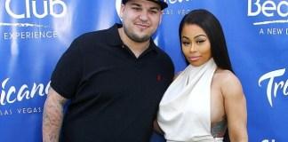 Rob Kardashian 'Will No Longer Pay Child Support to Blac Chyna