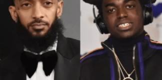 Radio Show Hosts Defend Kodak Black for Disrespecting Late Nipsey Hussle