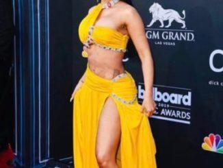 Cardi B Stuns At the Billboard Music Awards 2019 [Photos]