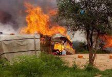 20 Killed As Suspected Herdsmen Attack Agatu, Benue State