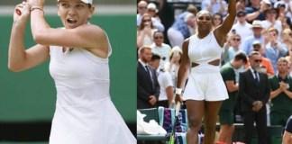 Wimbledon 2019: Simona Halep Beats Serena Williams to Win Her First Wimbledon Title