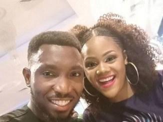 COZA: Timi Dakolo Reportedly Deletes His Wedding Videos from YouTube