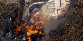 Who Was the Late 'Islamic State' Leader Abu Bakr Al-Baghdadi?