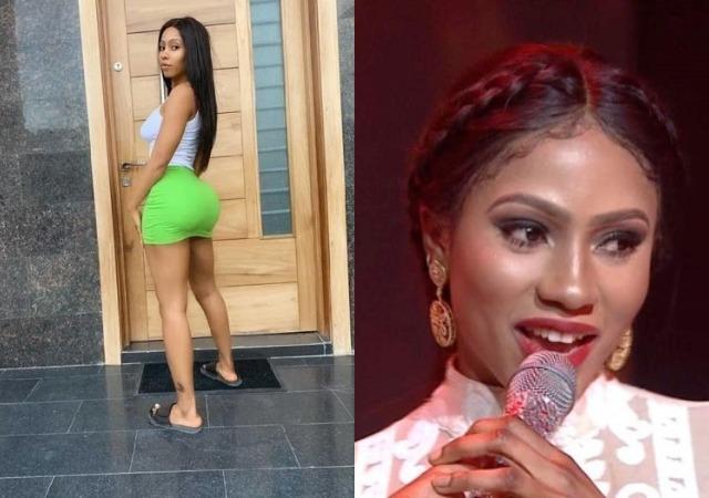 #BBNaija: Who Is Mercy Eke, Winner of Big Brother Naija 2019